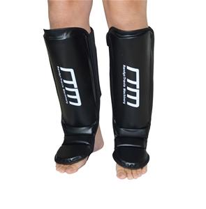 Gel Shin Instep Foot Pads MMA UFC Leg Ki