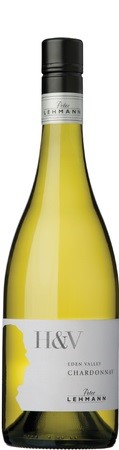 Peter Lehmann `H & V` Chardonnay 2017 (6 x 750mL), Eden Valley, SA.
