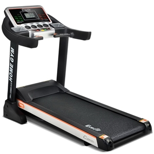 Everfit Electric Treadmill Home Gym Fitn