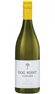 Dog Point Chardonnay 2016 (12 x 750mL),