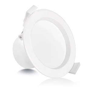 10 x LUMEY LED Downlight Kit Light Bathr