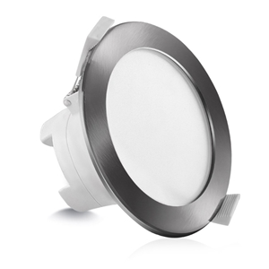20 x LUMEY LED Downlight Kit Ceiling Bat