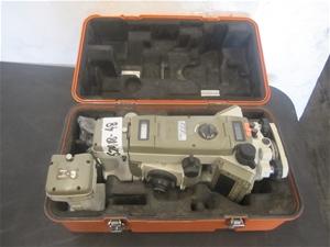 Nikon Surveying instrument