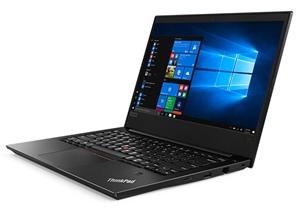"""Lenovo ThinkPad E480 14"""" FHD/i5-8250U/8G"""