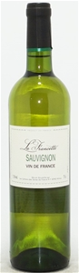 La Francette Sauvignon Blanc NV (6 x 750