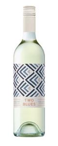 Two Blues Pinot Grigio 2018 (12 x 750mL)