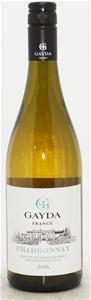 Gayda Pays D`Oc Chardonnay 2016 (6 x 750