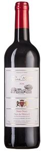 Vin De Pays De L'Herault Rouge 2016 (12x