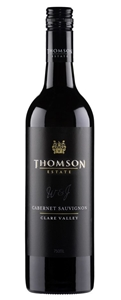 Thomson Estate W & J Cabernet Sauvignon
