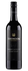 Thomson Estate W & J Cabernet Sauvignon
