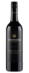 Thomson Estate W & J Cabernet Sauvignon 2016 (12 x 750mL) Clare Valley, SA