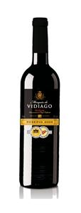 Rioja Marques De Vidiago Reserve 2011 (6