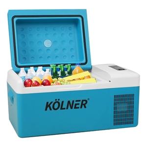 Kolner 20L Portable Fridge Cooler Freeze