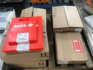 Pallet of Assorted Medical Equipment Sun