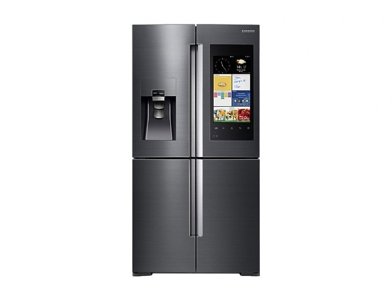 Samsung 671L Family Hub™ French Door Refrigerator (SRF671BFH2)