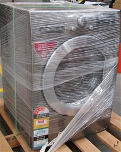LG Inverter Direct Drive 9kg Front Load Washing Machine ...