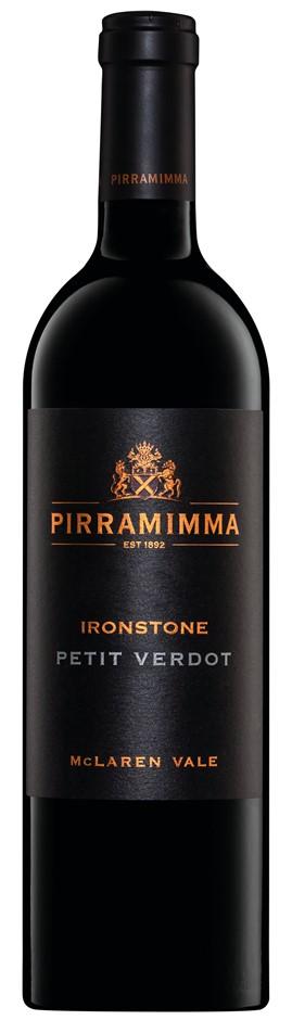 Pirramimma Ironstone Petit Verdot 2015 (6 x 750mL) McLaren Vale, SA
