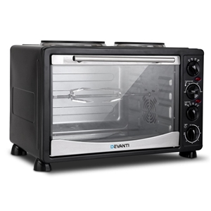 Devanti 34L Portable Convection Oven - B