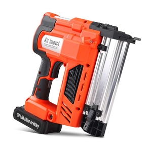 Giantz 2-in-1 Nail Gun with a Lithium Ba