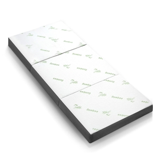 Giselle Bedding Folding Foam Portable Ma