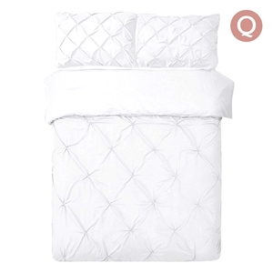 Giselle Bedding Queen Size Quilt Cover S