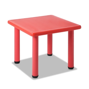 Keezi Kids Table - Red