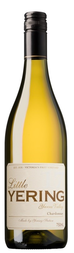 Little Yering Chardonnay 2018 (6 x 750mL), Yarra Valley, VIC.
