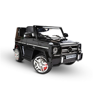 Rigo Kids Ride On Mercedes Benz G65 - Bl