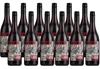 Intense Berry Pinot Noir 2015 (12 x 750mL), Central Otago, NZ.
