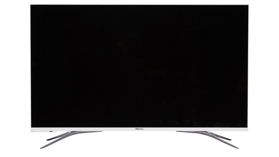 Hisense 43-inch P1 Designer Collection 4K UHD TV