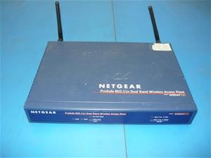 Netgear ProSafe WNDAP330 Dual Band Wirel