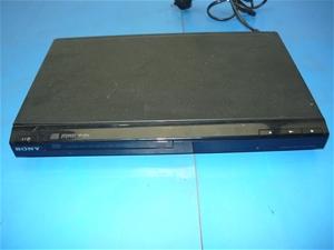 Sony DVP-SR200P/B DVD player