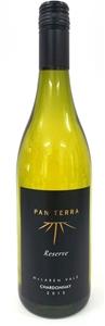 Pan Terra Reserve Chardonnay 2015 (12 x
