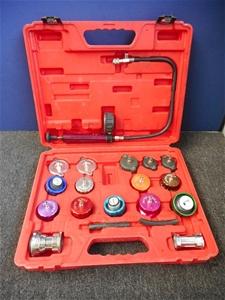 Auto Tools Unknown Air Pressure Kit