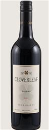 Cloverleaf Shiraz 2014, Coonawarra (12x750ml)