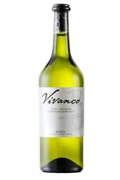 Vivanco Blanco 2016 (6 x 750mL), Rioja Alta, Spain.