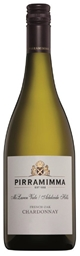 Pirramimma French Oak Chardonnay 2018 (12 x 750mL) SA