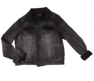 Women`s BETTINA LIANO Ombre Denim Jacket