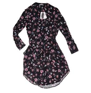 Women`s JAG Shirt Dress, Size 10, Miriam