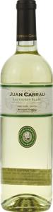 Carrau Juan Carrau Sauvignon Blanc 2017