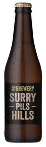 Sydney Surry Hills Pils (24 x 330mL Bott