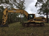 Agricultural & Earthmoving Multi Vendor Auction - NSW