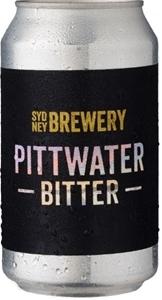 Sydney Berwery Pittwater Bitter (24 x 33
