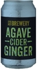 Sydney Berwery Agave Ginger Cider (24 x 330mL Cans)