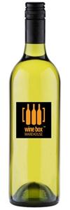 Mc Pherson Wine Co Sauvignon Blanc 2018