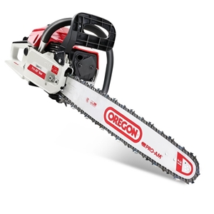 GIANTZ 62cc Commercial Petrol Chainsaw 2