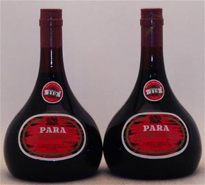 Seppelt `Para Liqueur` Port Pack (2x 750