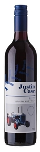 Just'n Case 'Tractor Pull' Shiraz 2018 (