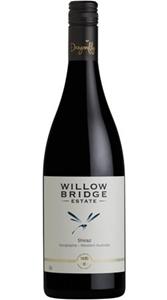 Willow Bridge Dragonfly Shiraz 2017 (12