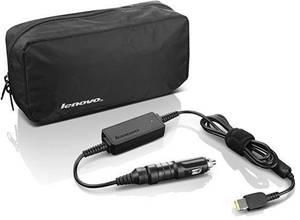 Lenovo ThinkPad 65W DC Travel Adapter